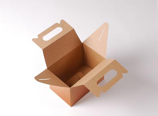 Cajas para Desayuno Sorpresa | Cajas de Cartón - CARTENSA