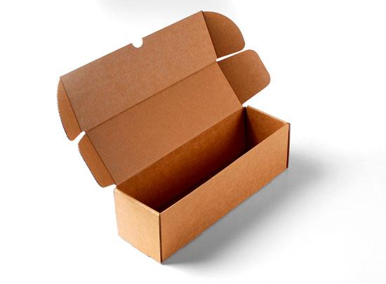 Caja para envíos | Cajas de Cartón Regular - Cartensa