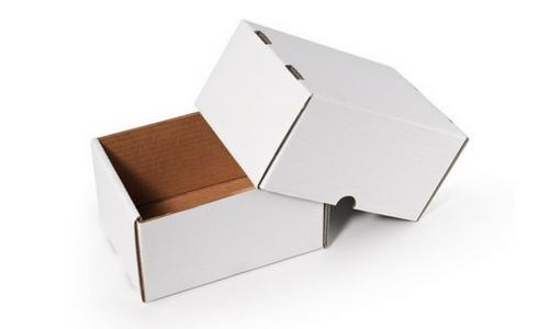 Caja para Caja para exportación | Cajas de Cartón Regular - Cartensa