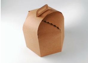 Cajas para Tortas | Cajas de Cartón - CARTENSA