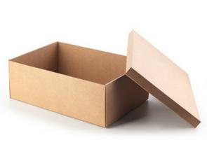 Cajas para Zapatos | Cajas de Cartón - CARTENSA